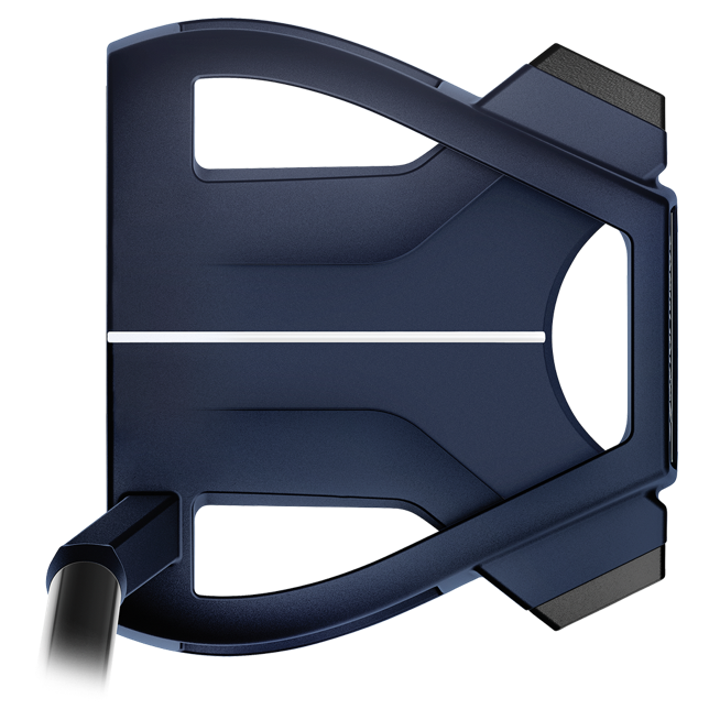 Spider-X Navy Single Sightline