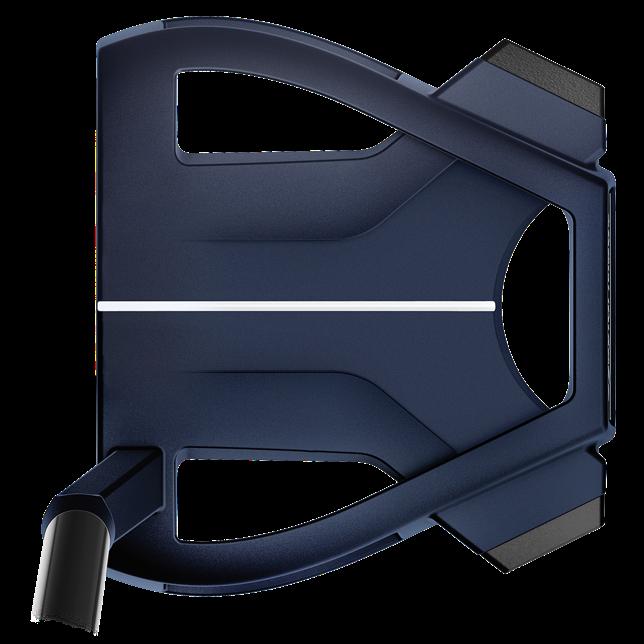 Spider-X Navy Single Sightline