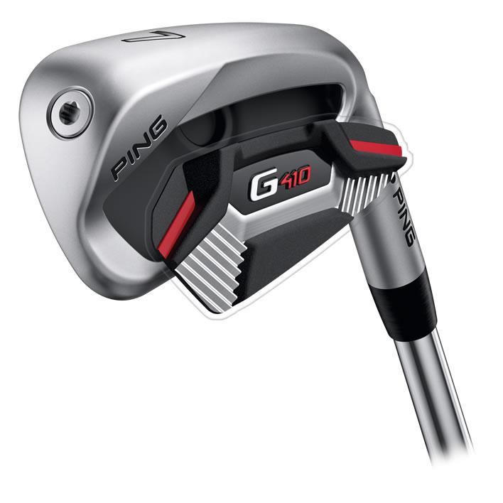 Ping G410 iron