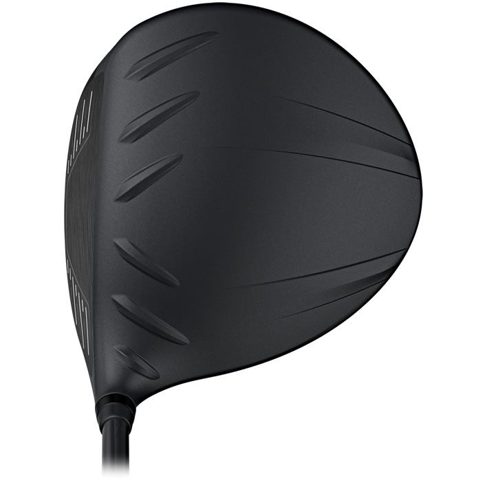 Ping G410 SFT at address