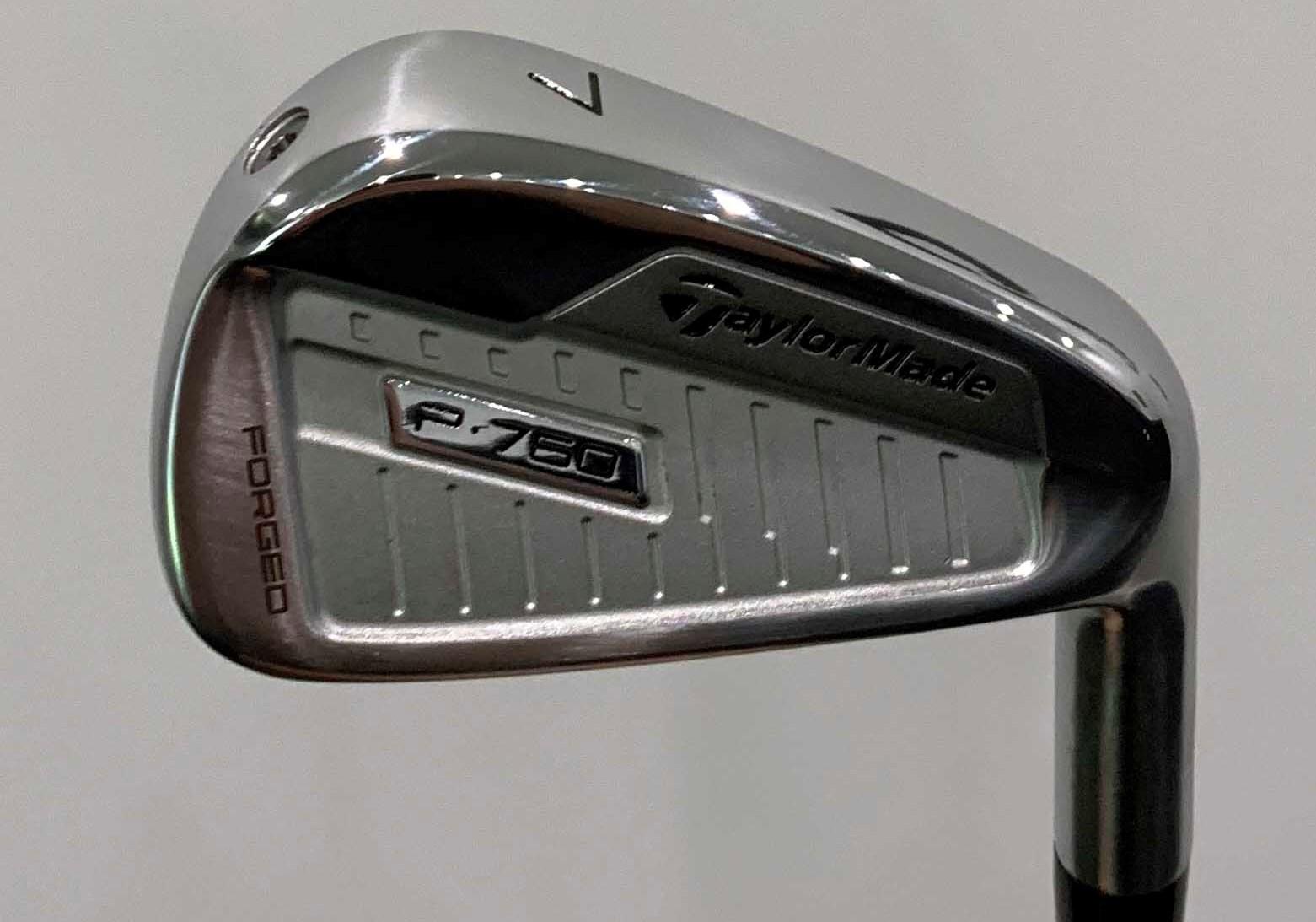 Taylormade P760 Iron