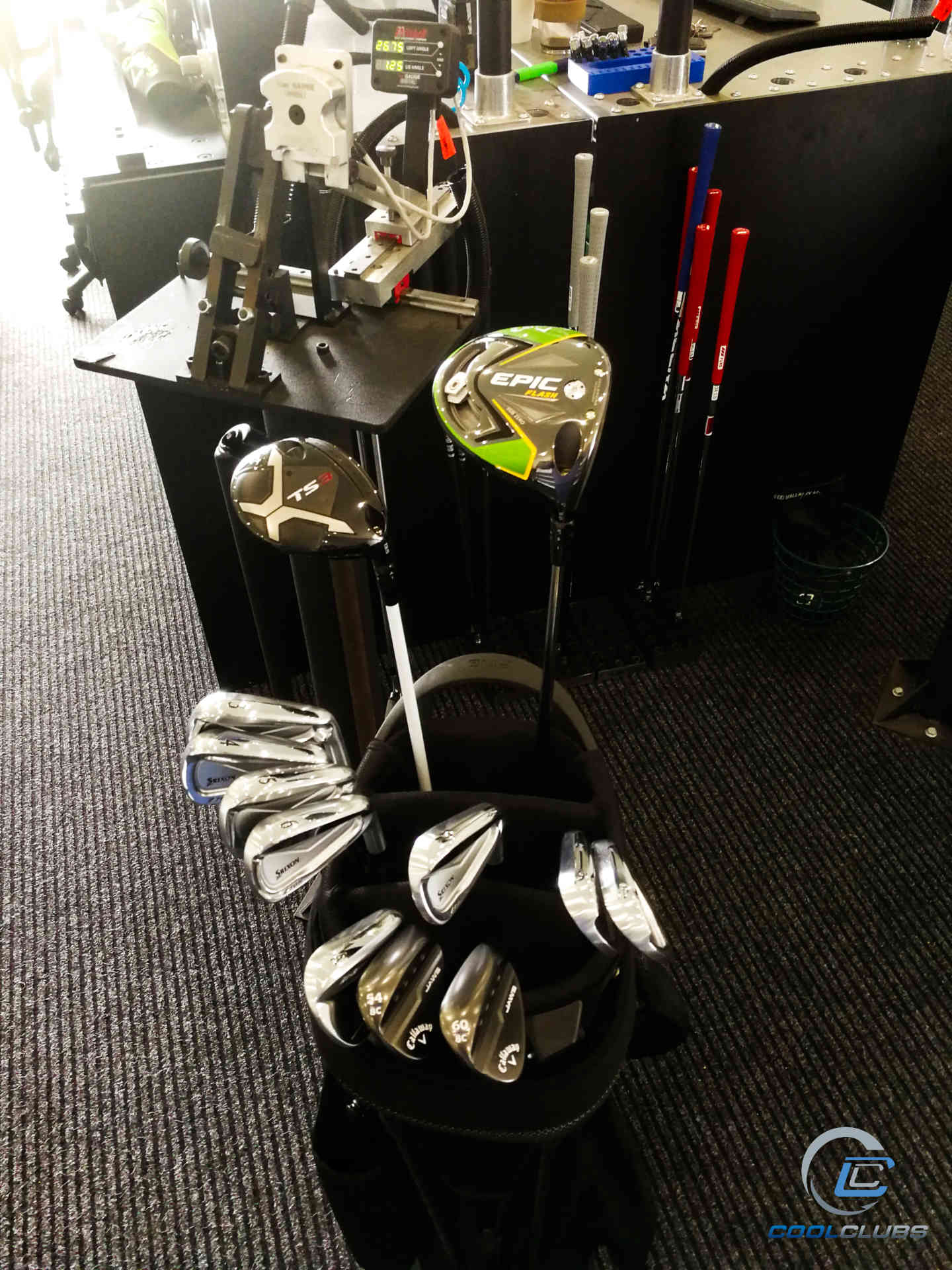 WITB Jay Pritchard