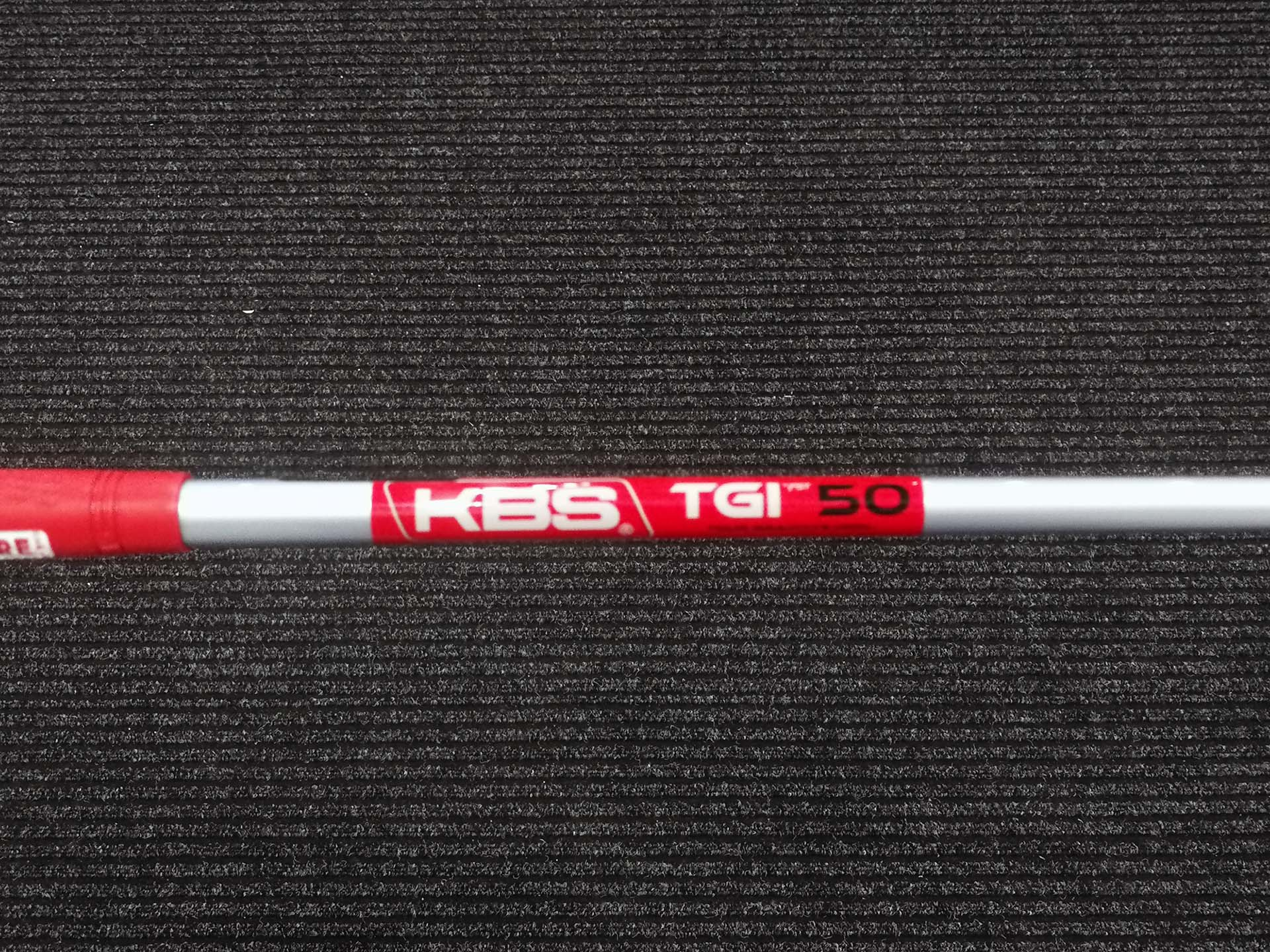 KBS TGI 50 Shafts