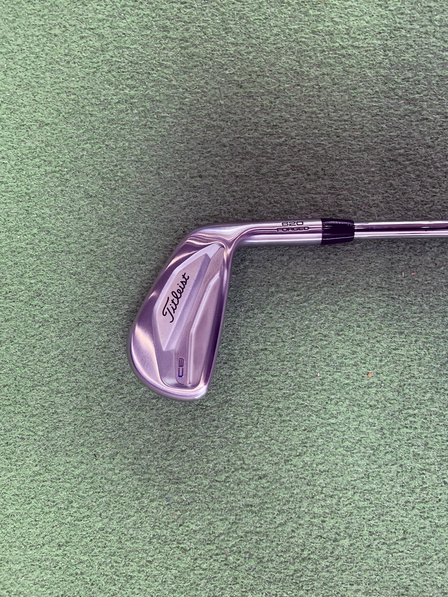 Titleist 620 CB iron
