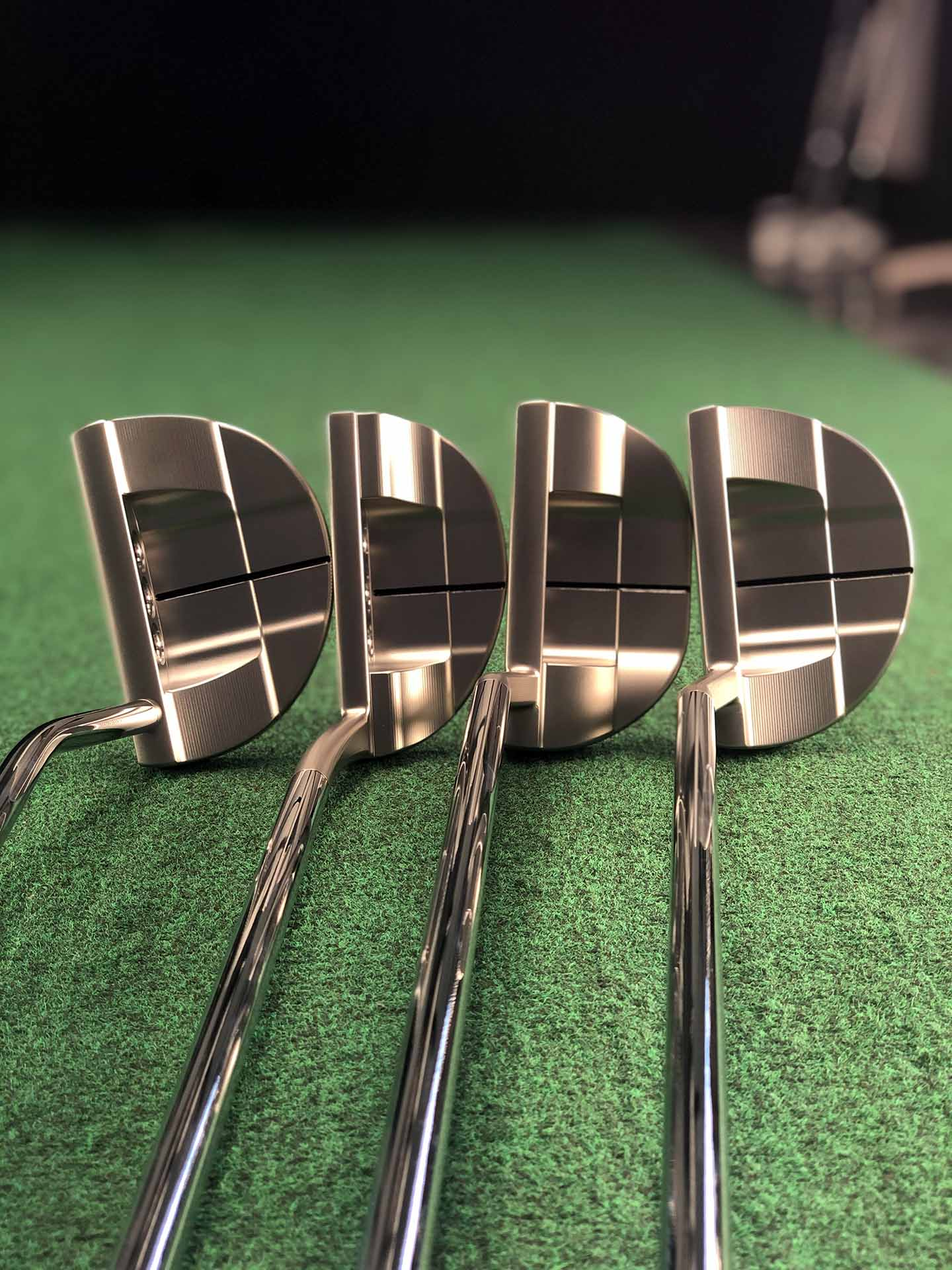 2020 Scotty Cameron Putters