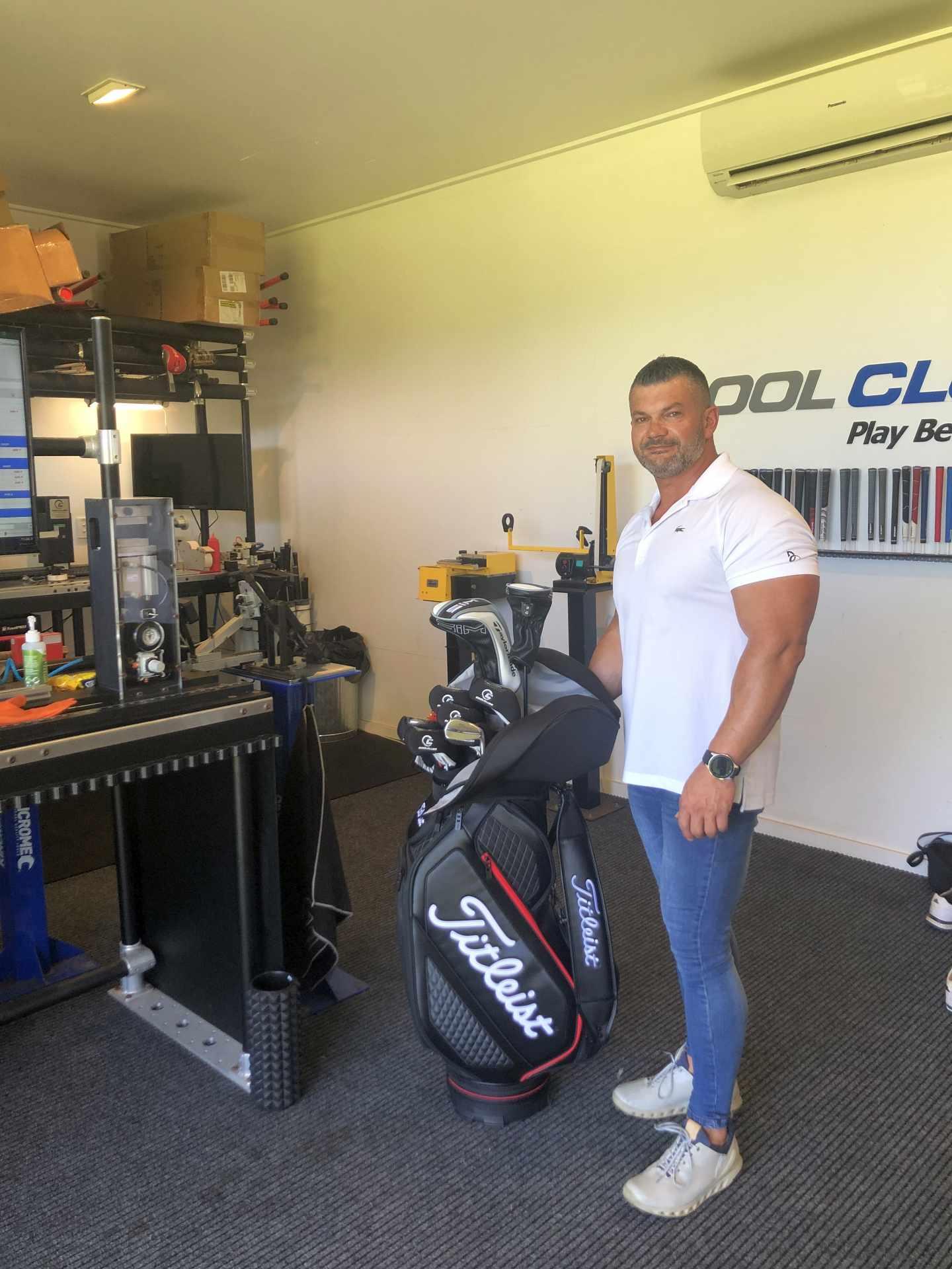 Club Pickup Cool Clubs Sydney