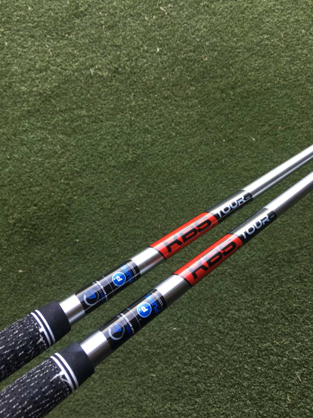 KBS C-Taper 130X shaft