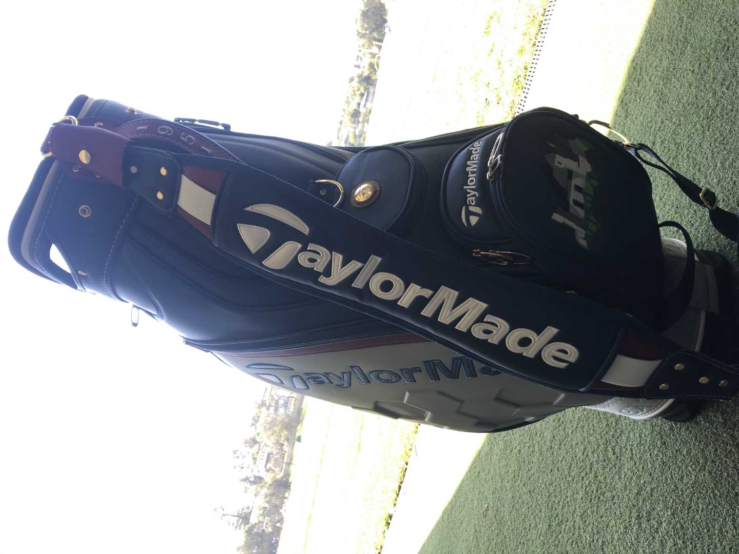 Taylormade Open CHampionship Bag