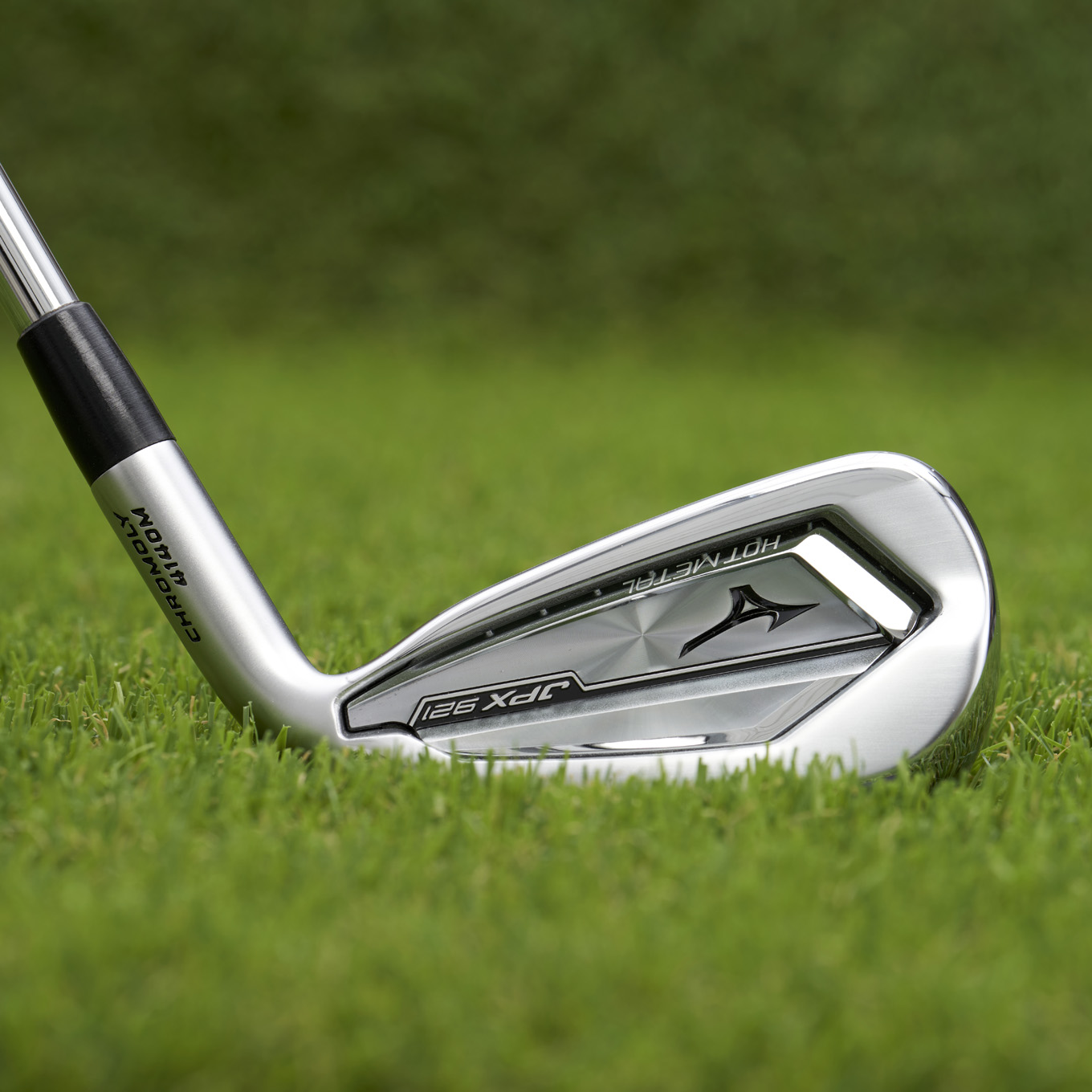 Mizuno JPX921 Hot Metal Iron