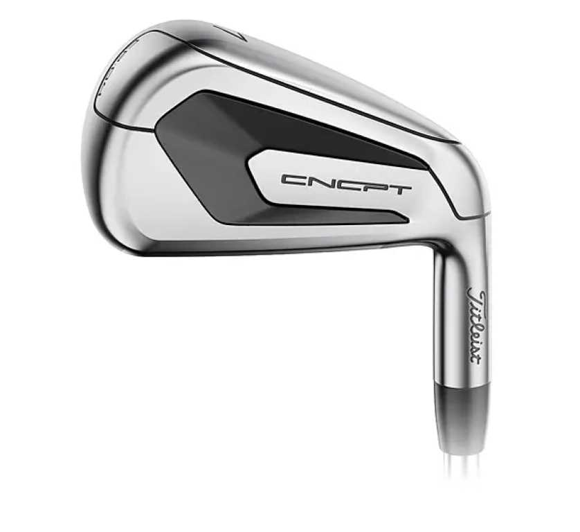 Titleist CNCPT 04 Iron