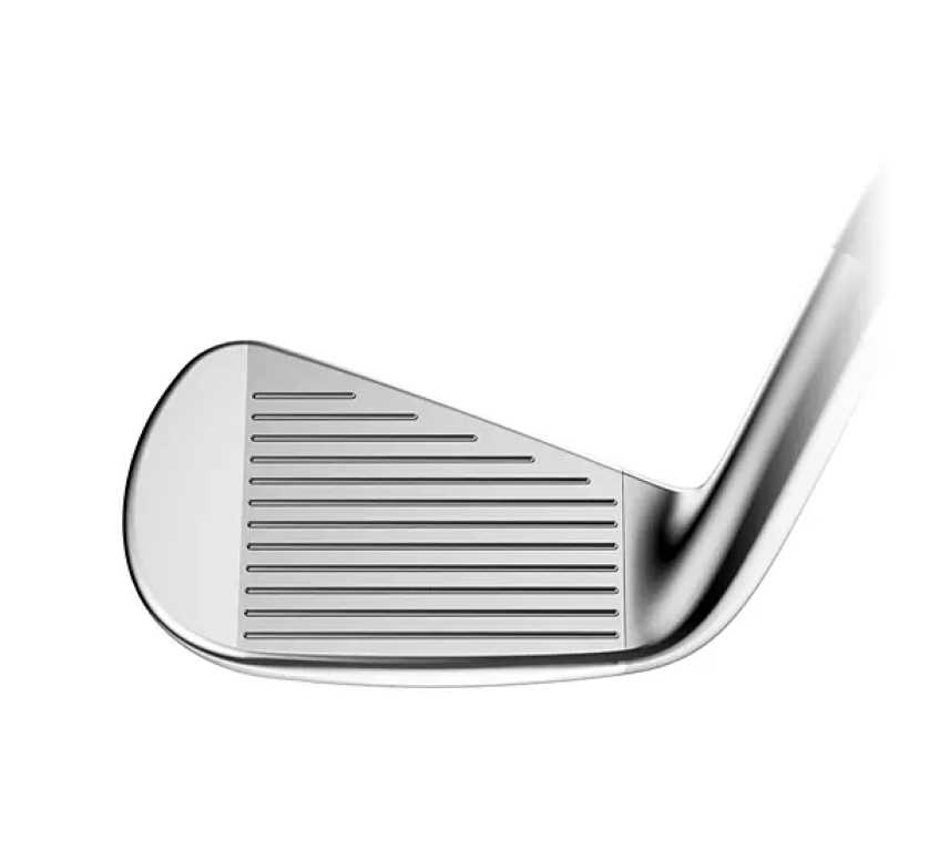 Titleist CNCPT 02 Iron