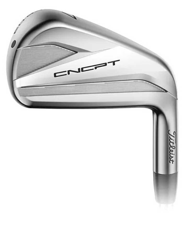 Titleist CNCPT 03 Iron