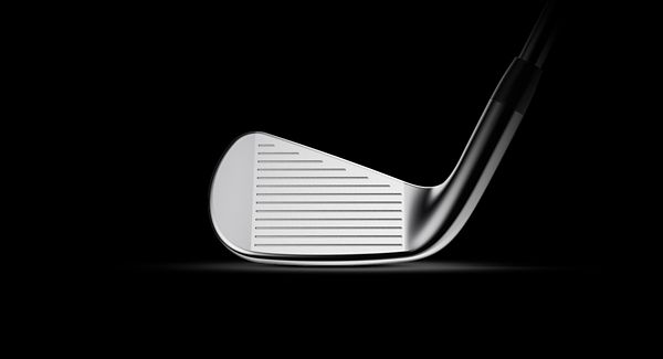 Titleist CNCPT Face Angle