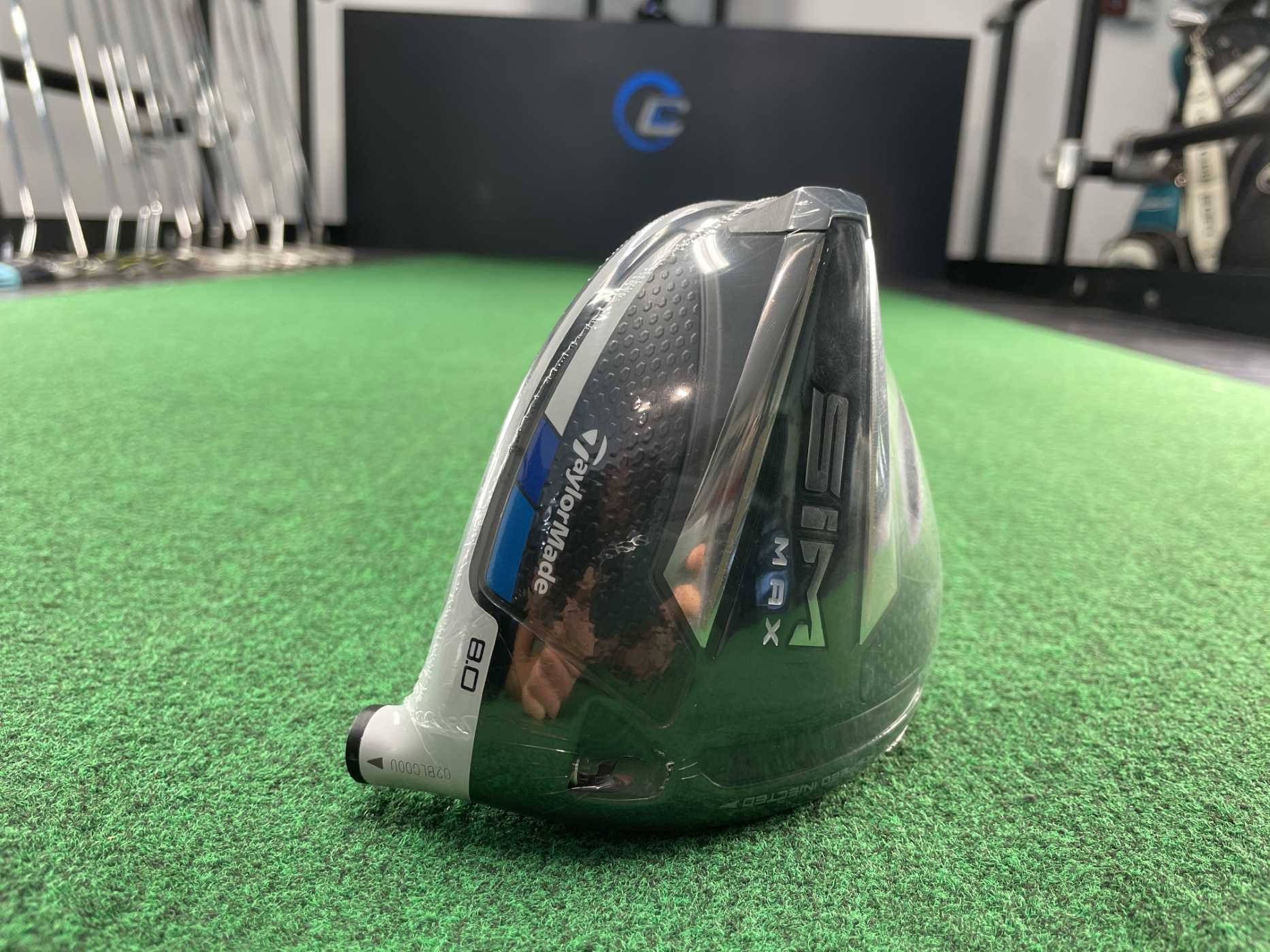 Taylormade SIM Max Tour Issue
