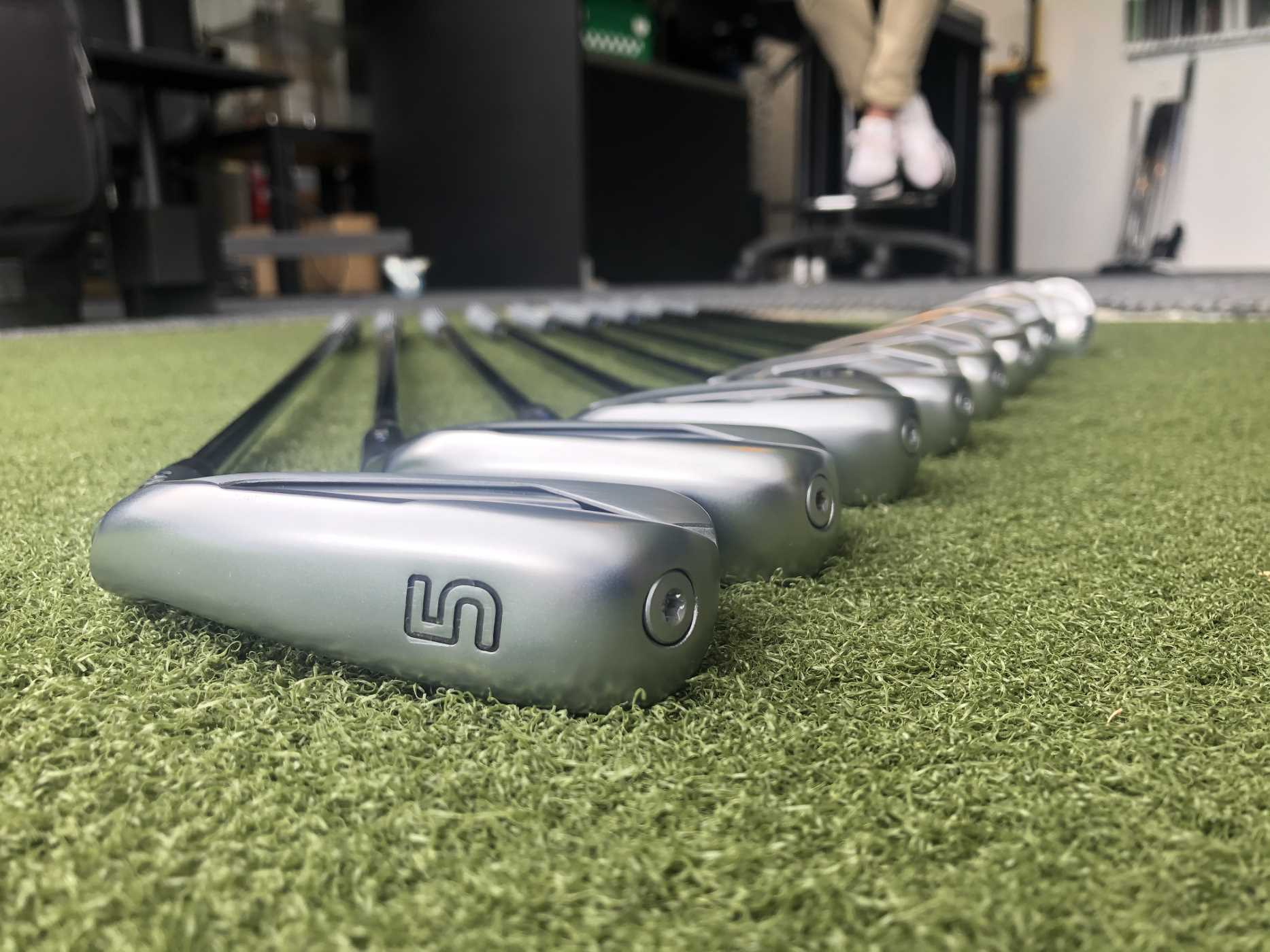 Ping G425 Irons Custom Build