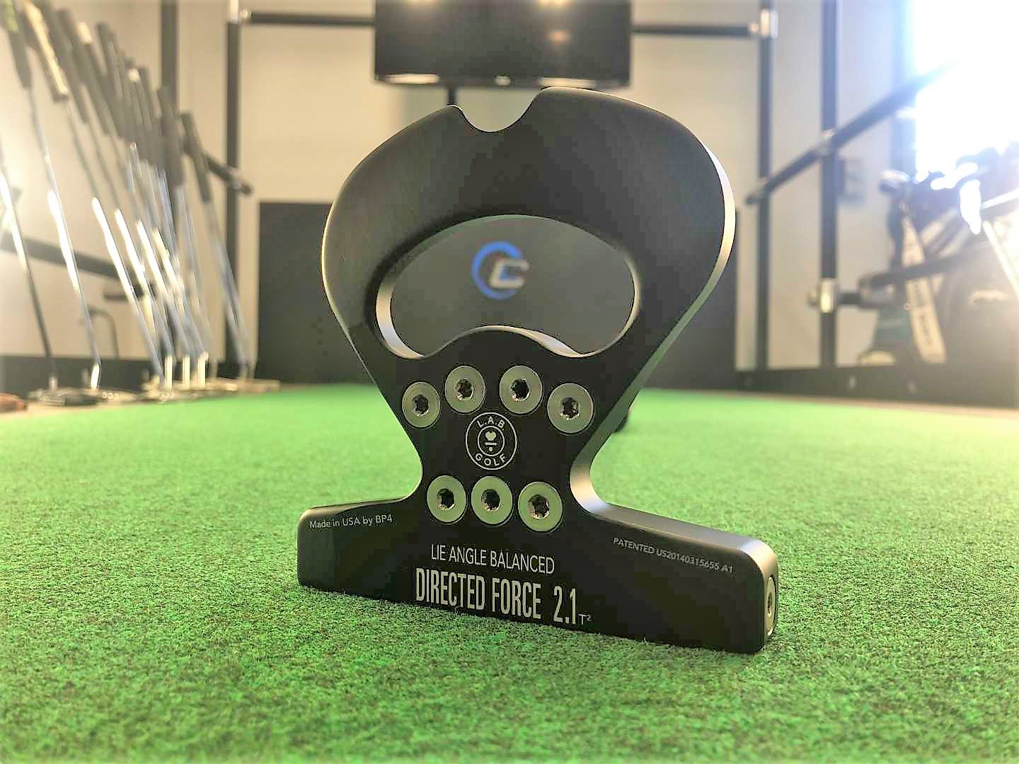 Directed Force 2.1T Putter