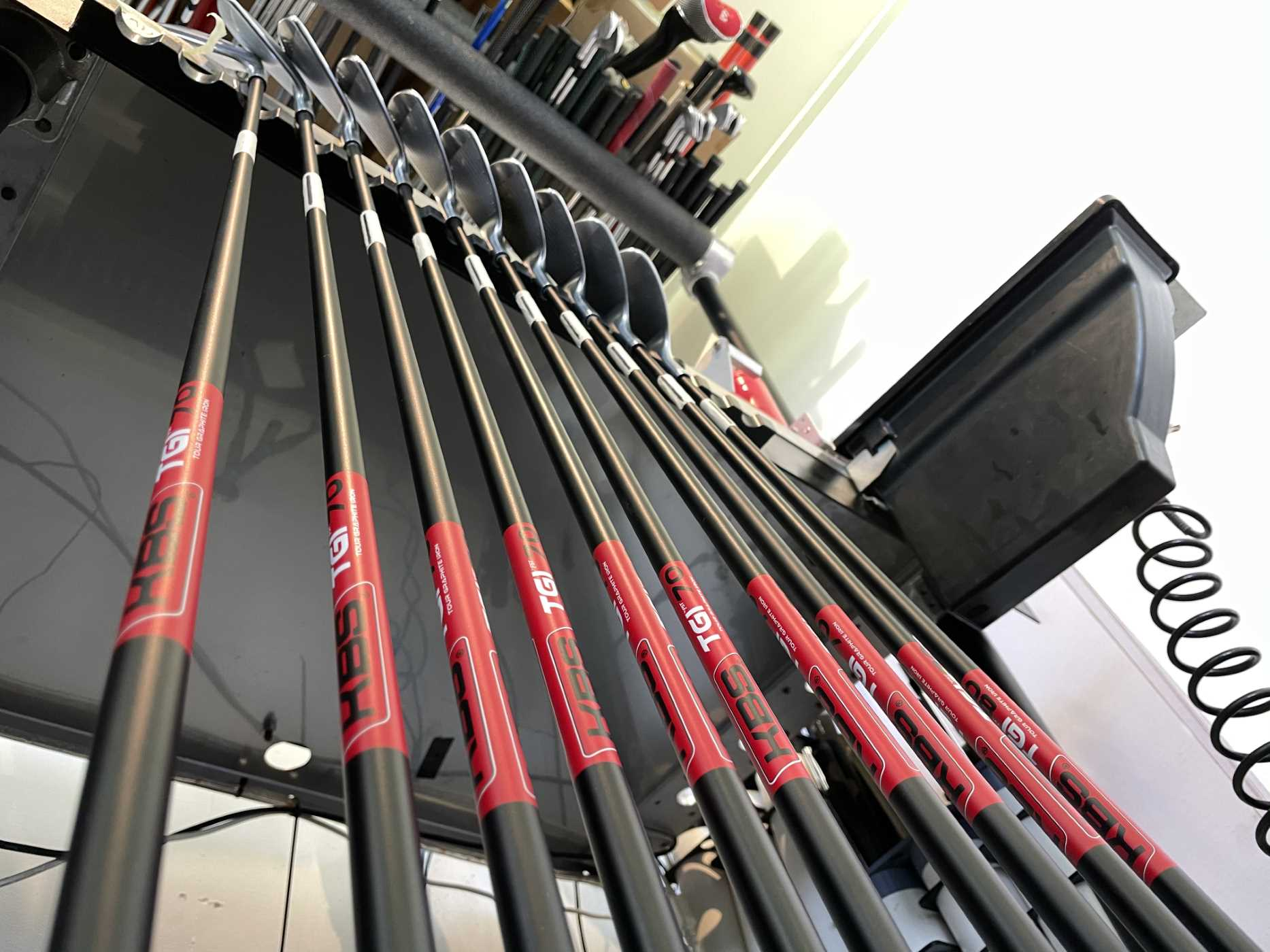 Titleist T100S, Vokey Wedges Rebuilds at Cool Clubs NSW