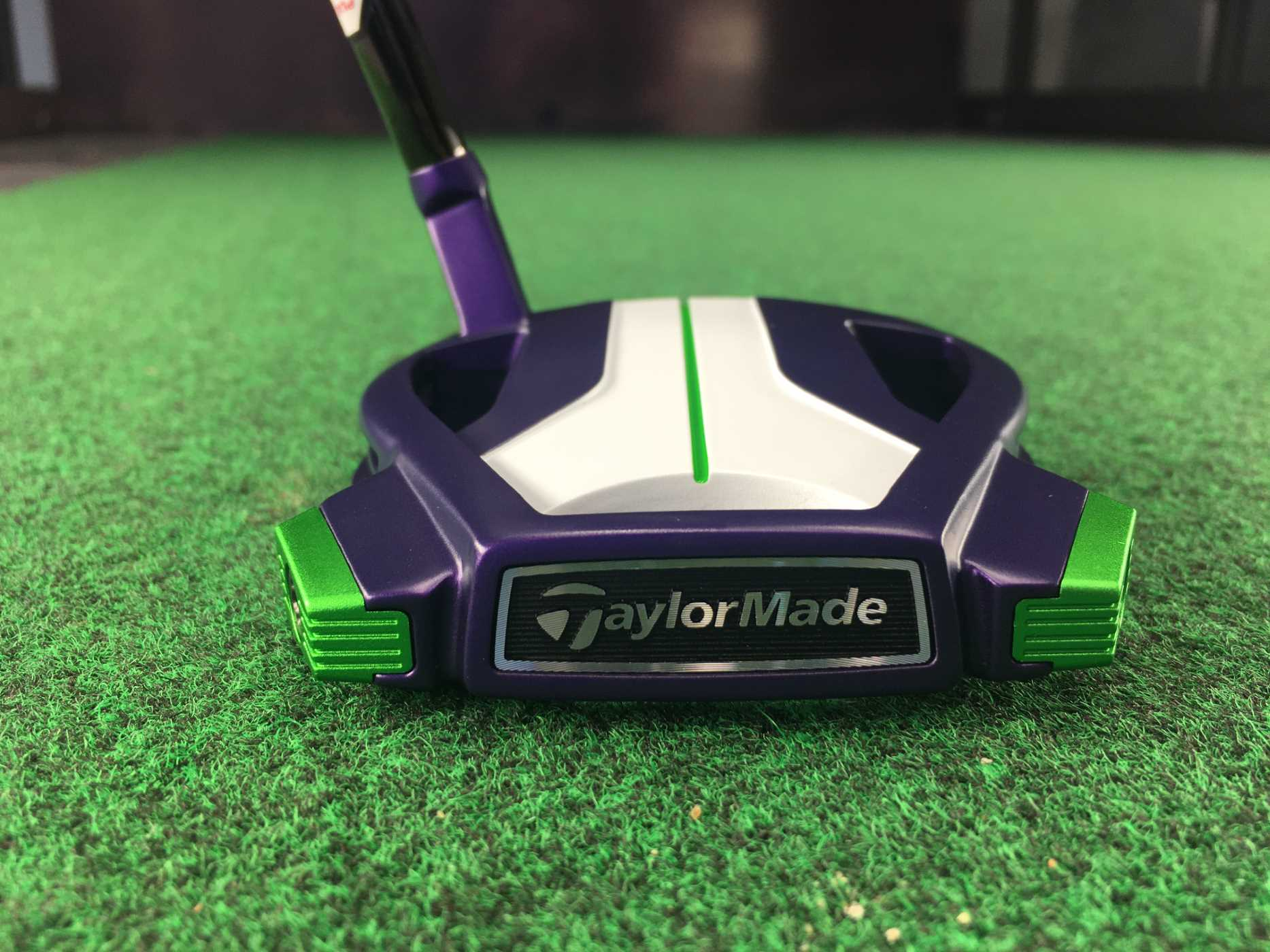 Taylormade MySpider Custom Putters @ Cool Clubs Carrara