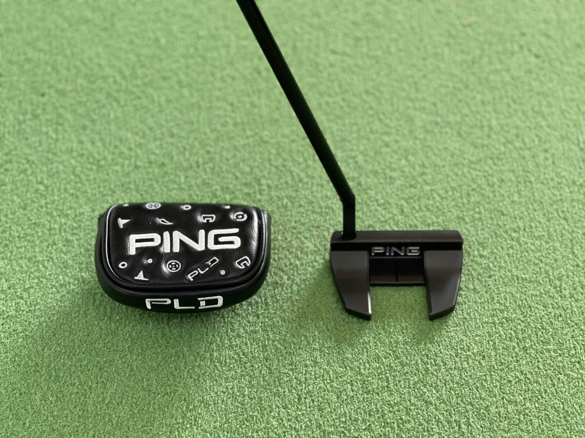 Limited Edition PING PLD PRIME TYNE 4