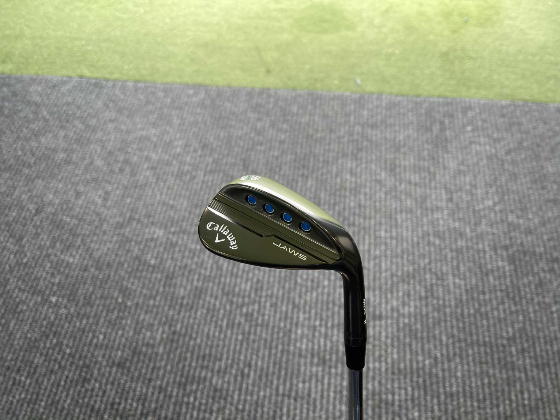 BOTW through Cool Clubs Melbourne Ping i210 and Callaway Jaws Wedges