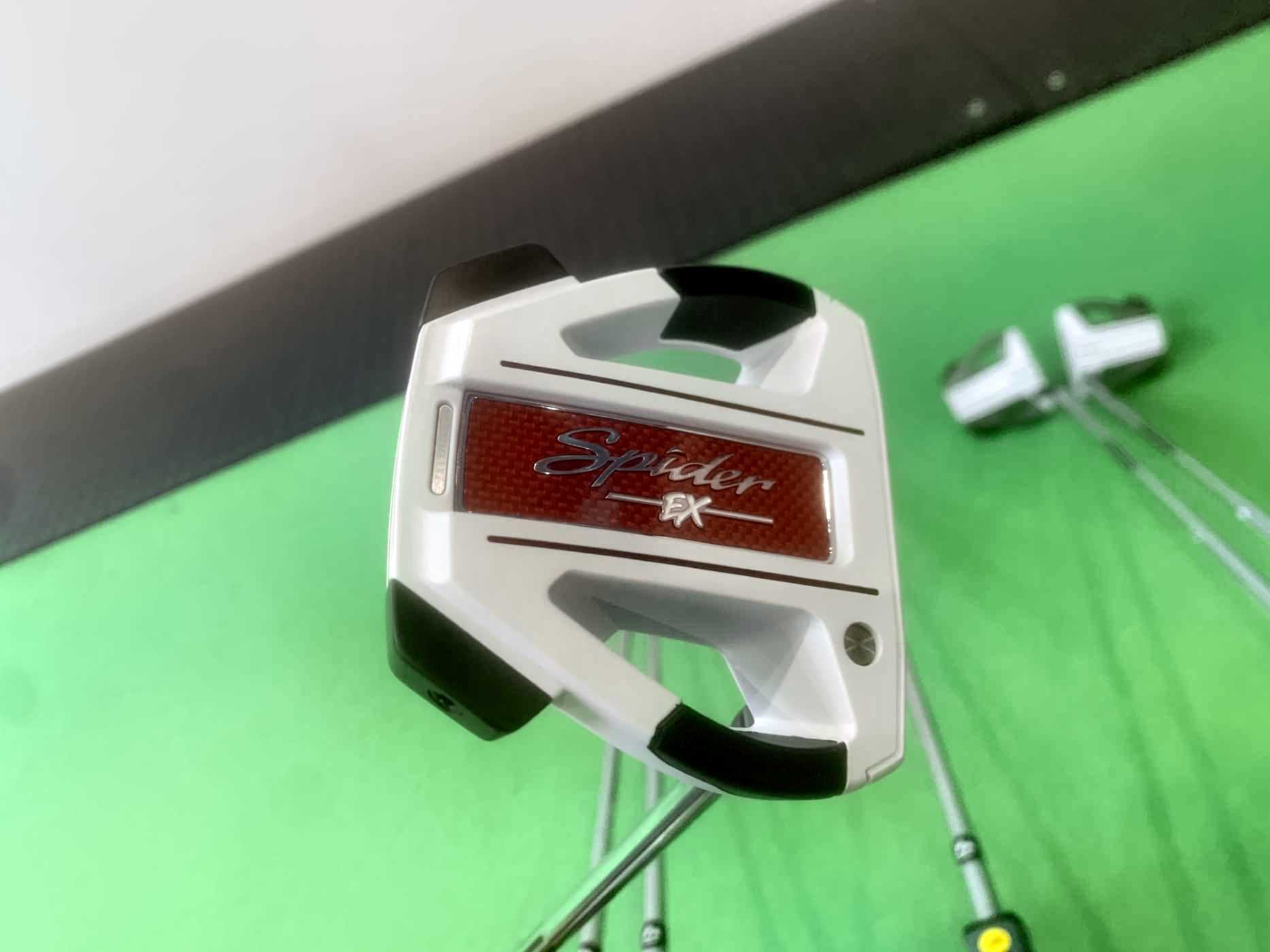 Taylormade Spider X Demo