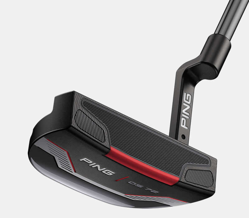 Ping DS 72 Putter