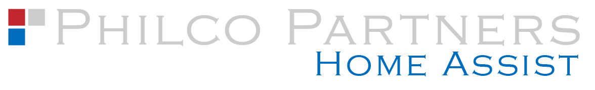 Philco parters logo