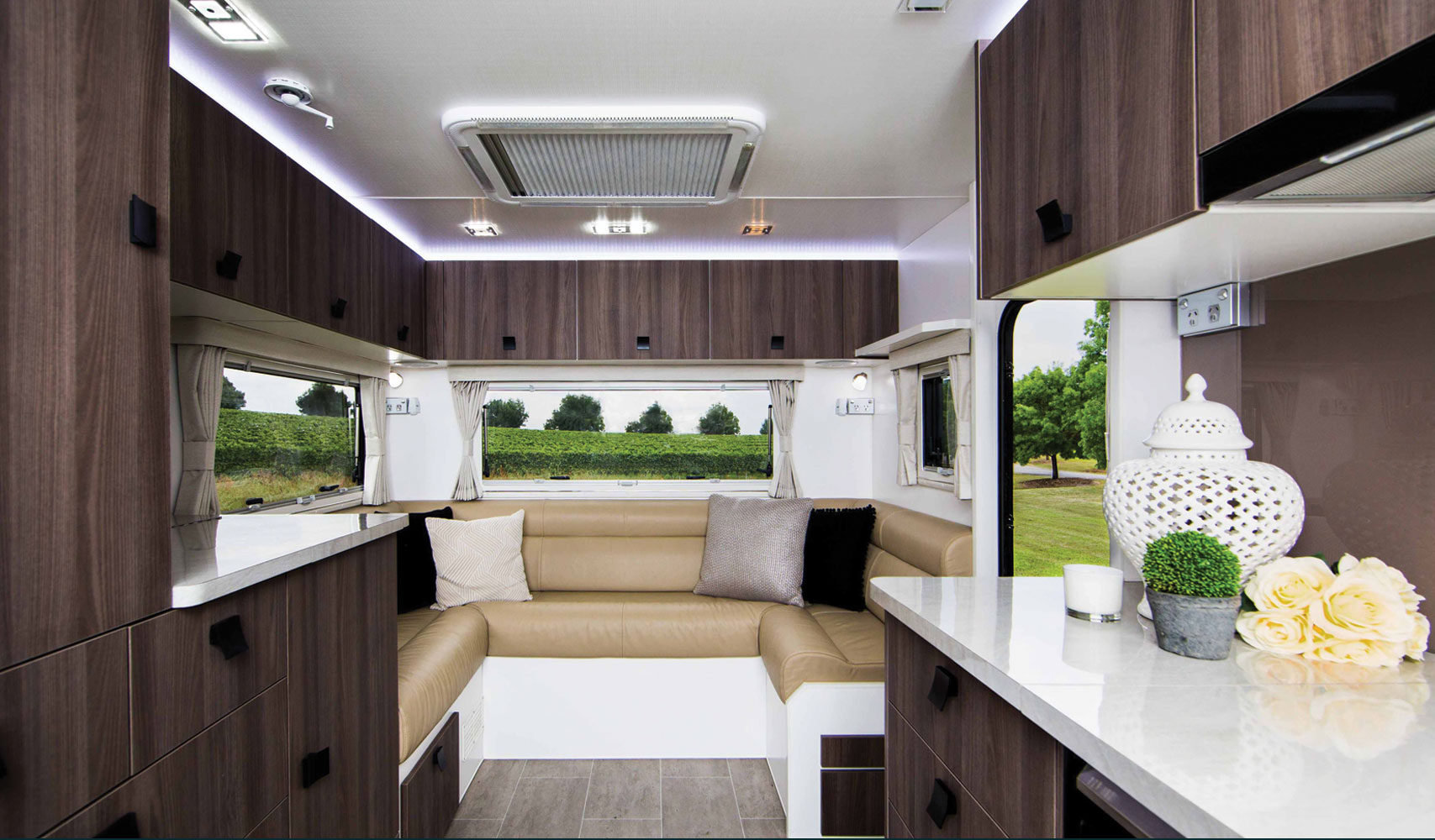 Evernew Caravans By Craftsmen Traveller Caravan Wiring Diagram At We Have A Passion For Creating Amazing Travel Experiences And The Memories That Go Along Side Want To Enable Our Owners Experience All