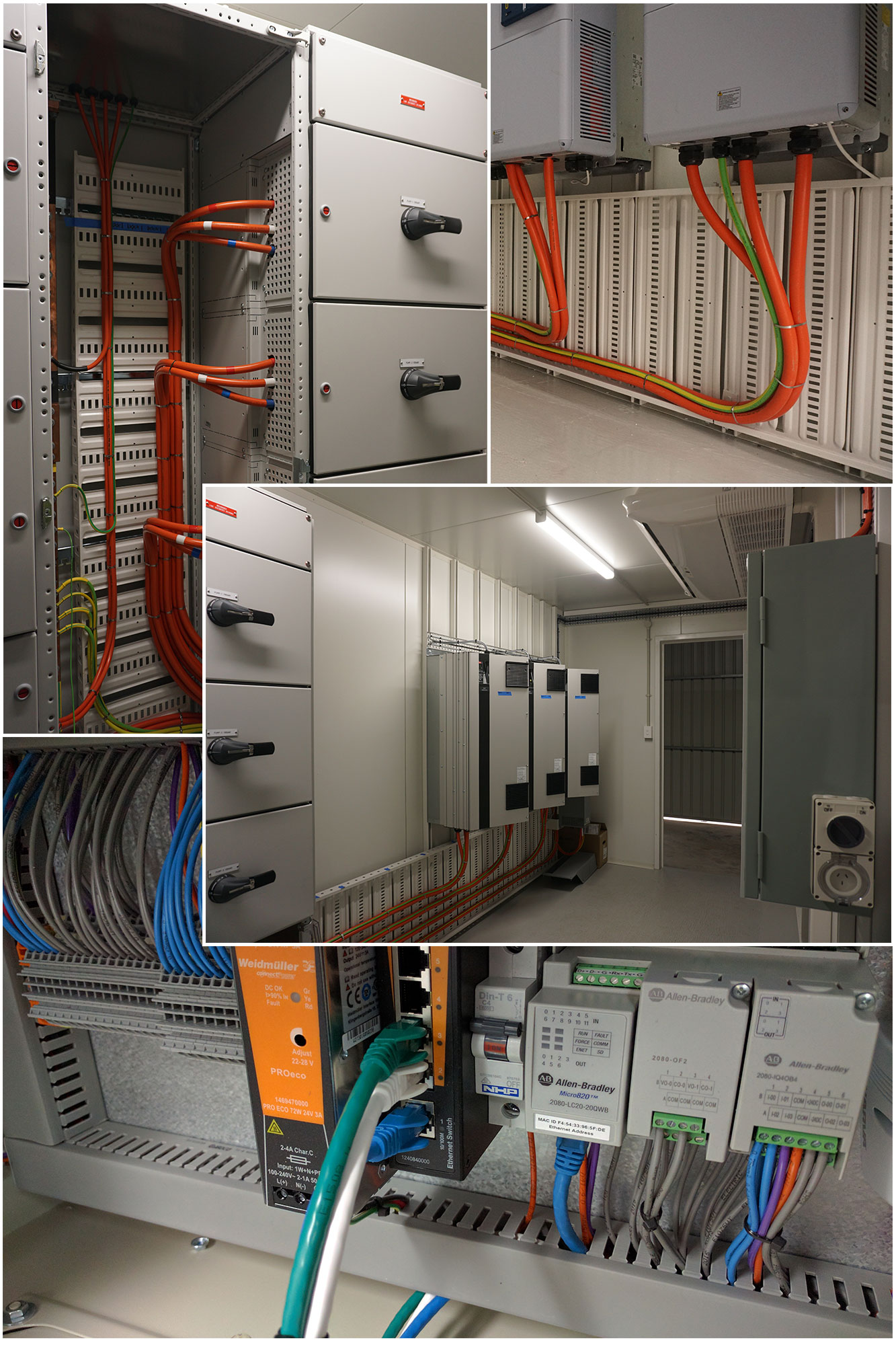 Switchboards And Control Panels Electrical Strict Standards To Ensure Each Every Switchboard Panel We Design Manufacture Is The Very Best Unit Available In Market Today