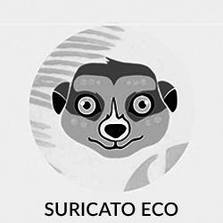 logo suricato eco