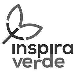 logo inspira verde