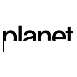 logo planet