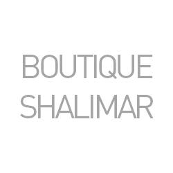 logo boutique shalimar