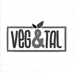 logo veg & tal