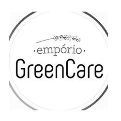 logo empório greencare