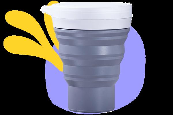copo menos 1 lixo chia