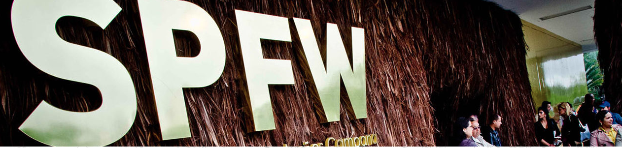 São Paulo Fashion Week: 20 anos e muita sustentabilidade