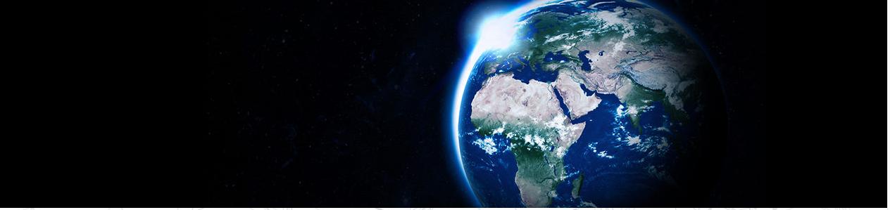 Hoje é o Dia Mundial da Terra