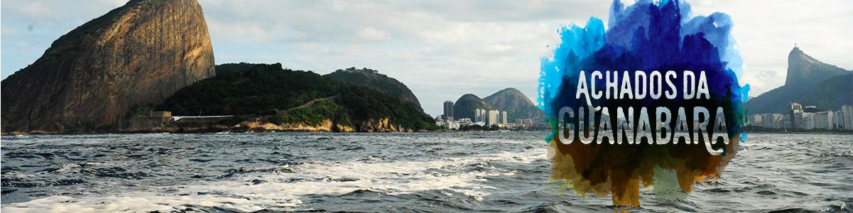 Achados da Guanabara