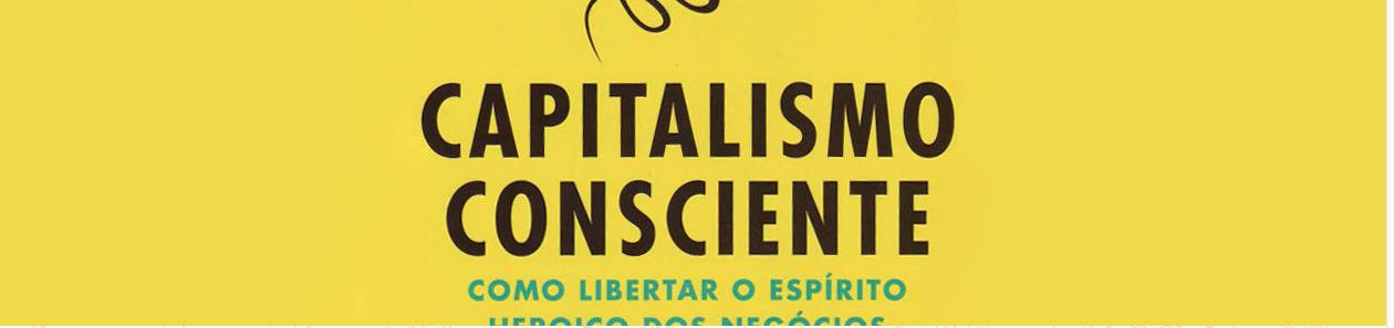 Livro | Capitalismo Consciente
