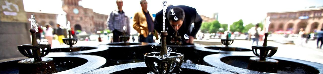 Especial Água | As fontes de água natural da Europa