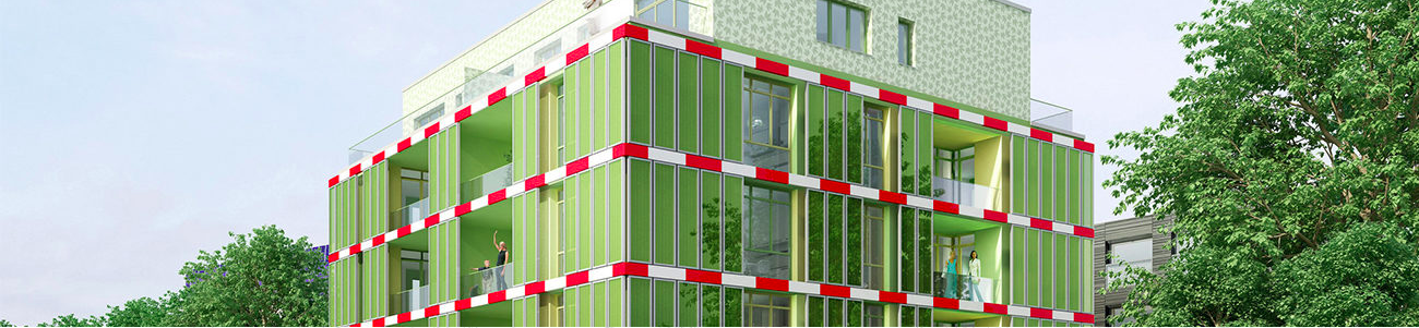 Arquitetura |Prédio BIQ