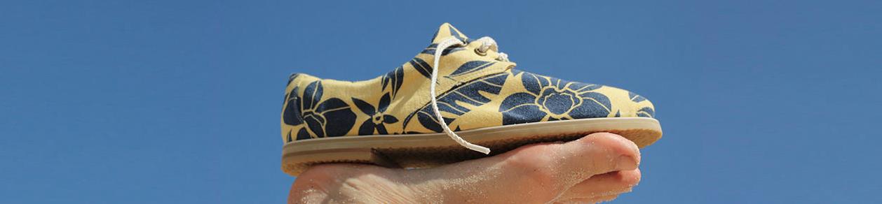 Insecta Shoes: sapatos lindos, exclusivos e veganos