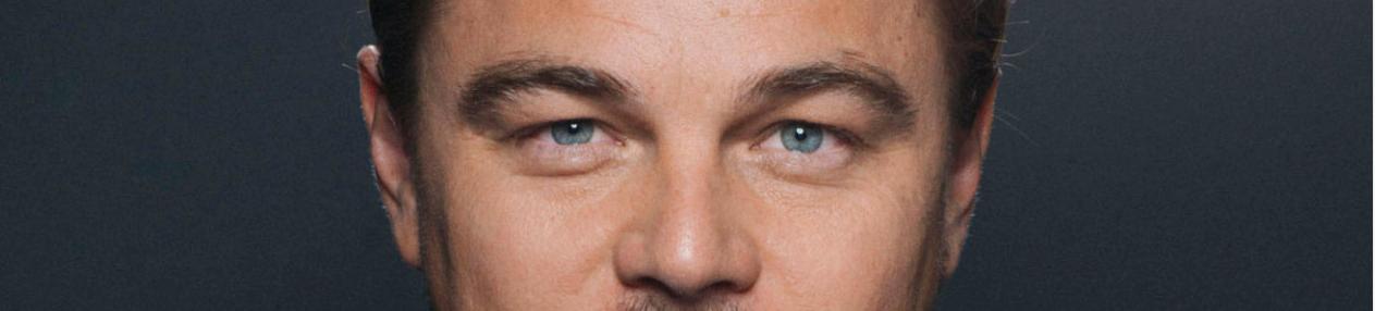 Leonardo DiCaprio: Muito além de um ótimo ator