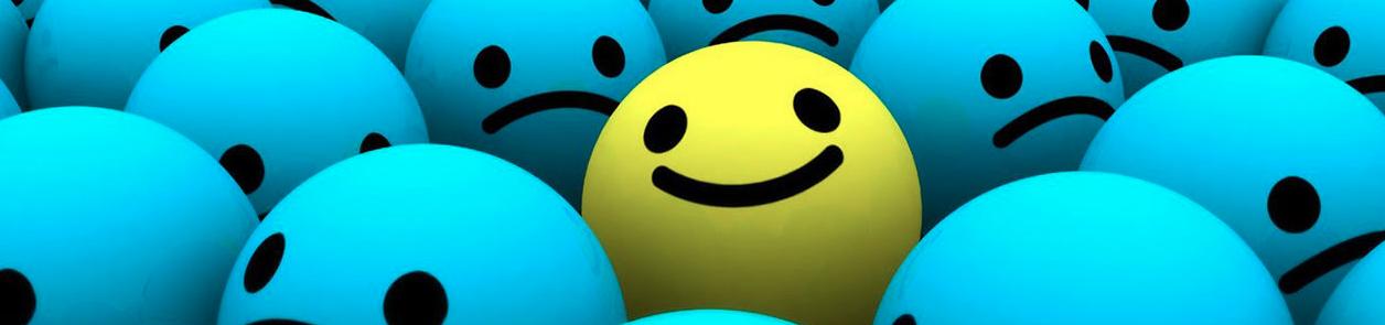 Qual o seu índice de Felicidade Interna Bruta?