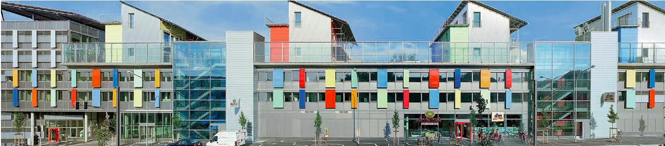 Schlierberg, o bairro alemão que lucra com a venda de energia solar
