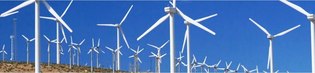 42% da energia produzida na Dinamarca é eólica