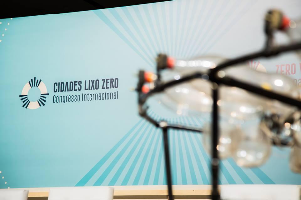 Os destaques do Congresso Internacional Cidades Lixo Zero