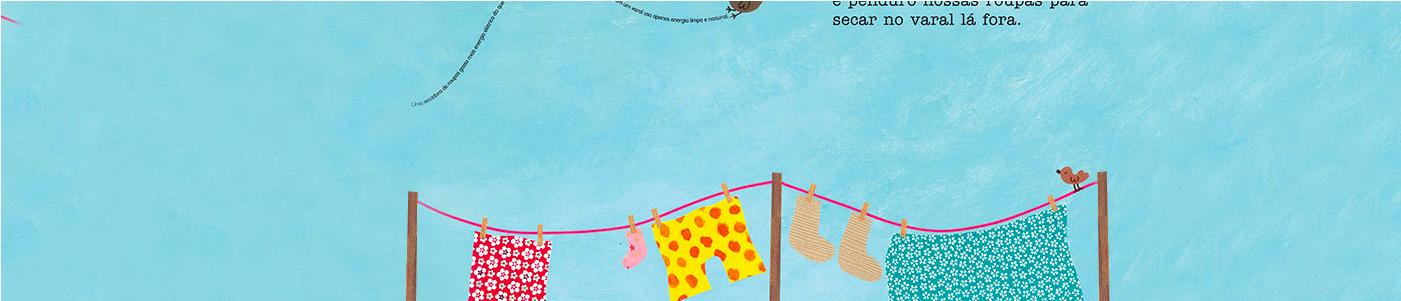 Cultura | 5 livros que ensinam sustentabilidade para os pequenos