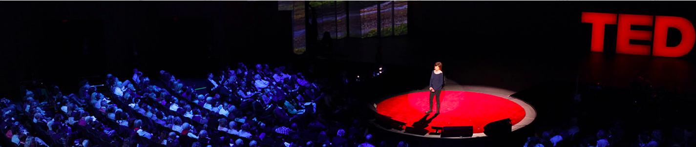 5 vídeos do TED para inspirar uma vida LIXO ZERO!